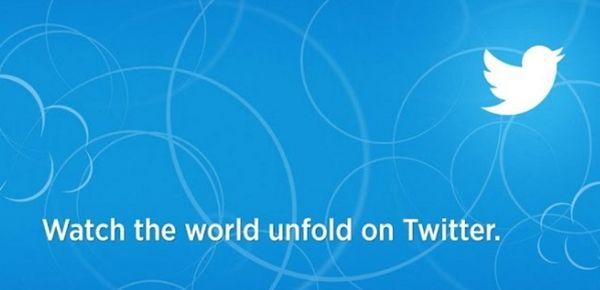 Мессенджер Twitter