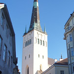 St Olaf's Church, Tallinn