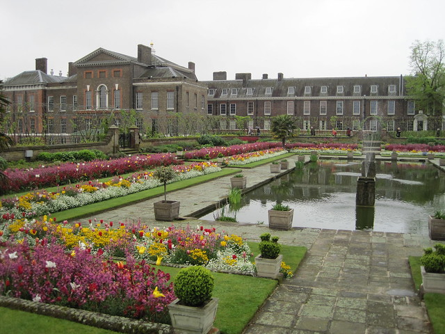 Kensington Palace & Gardens