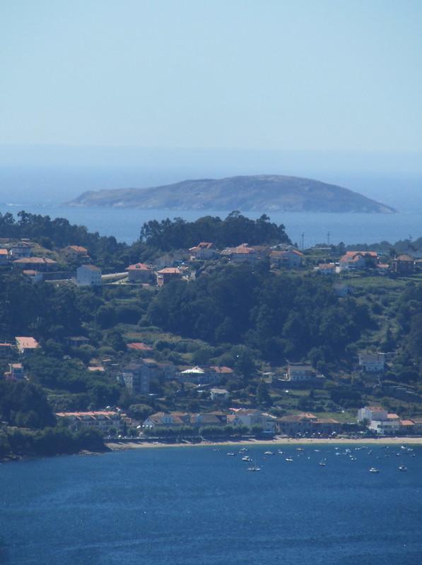 Onza, una isla