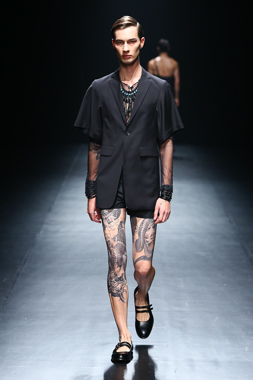 SS14 tokyo CHRISTIAN DADA016_Dimitry Dionesov(Fashion Press)