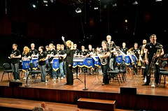 EM 2013- EYBB, European Youth Brass Band (foto: Olof Forsberg)