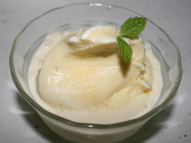 Gelato Dukan allo Yogurt