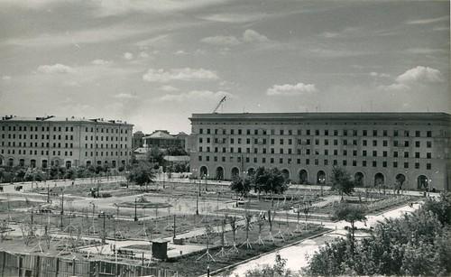 55_Самарская площадь_фрагмент