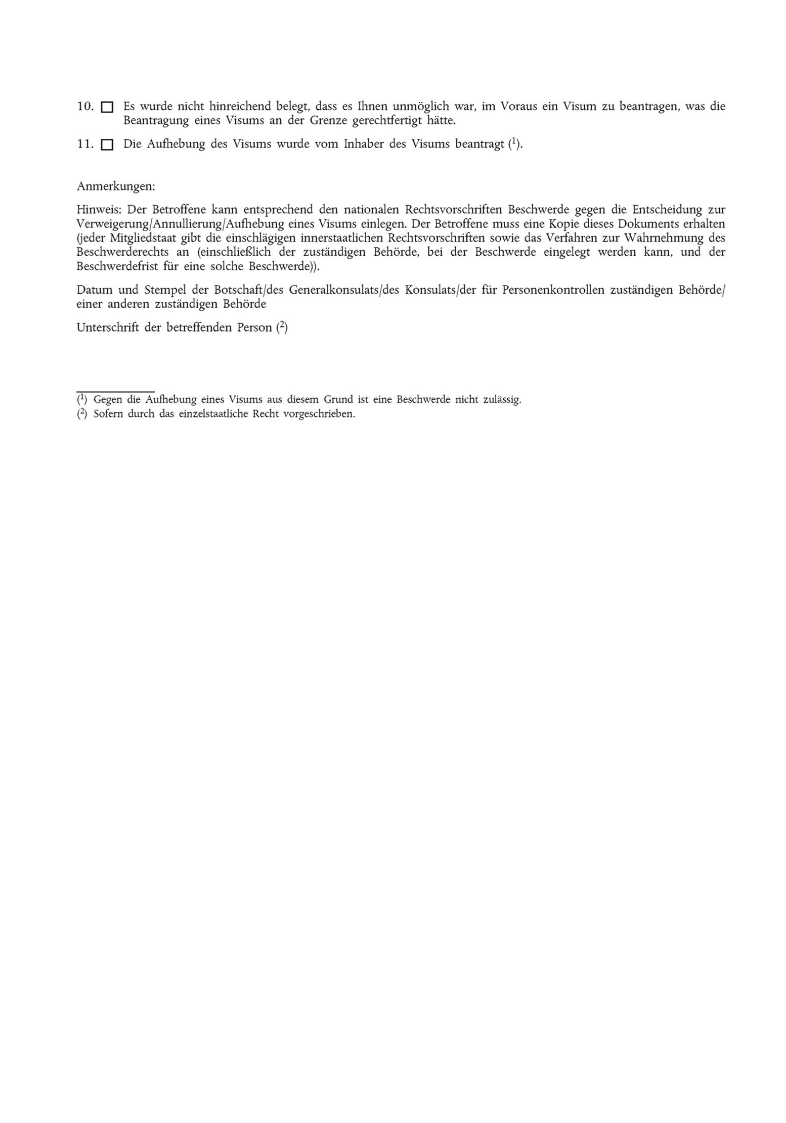Cuba Forum   Sprachkursvisum abgelehnt