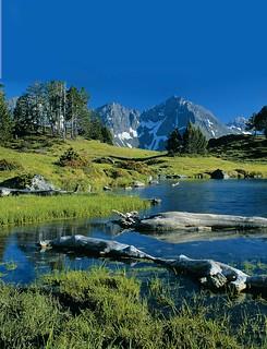 El paisaje es otro gran atractivo.