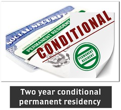 Two Year Conditional Residency
