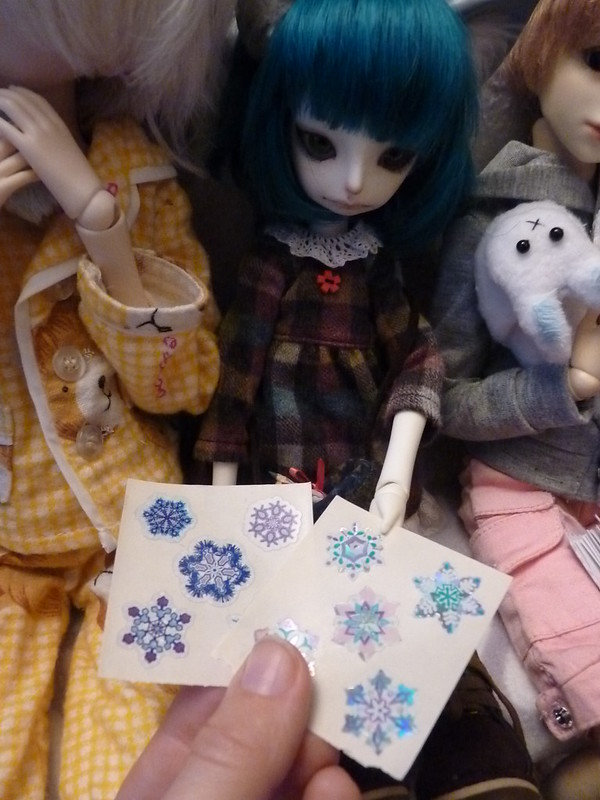 Winter doll swap - photos p.5 à 13 - terminé - Page 10 10844461136_1d932fdd32_c