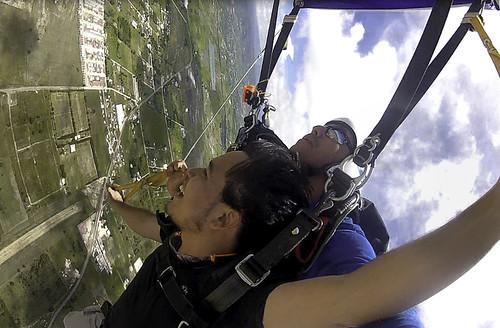 Salto en paracaídas - Eduardo (54)