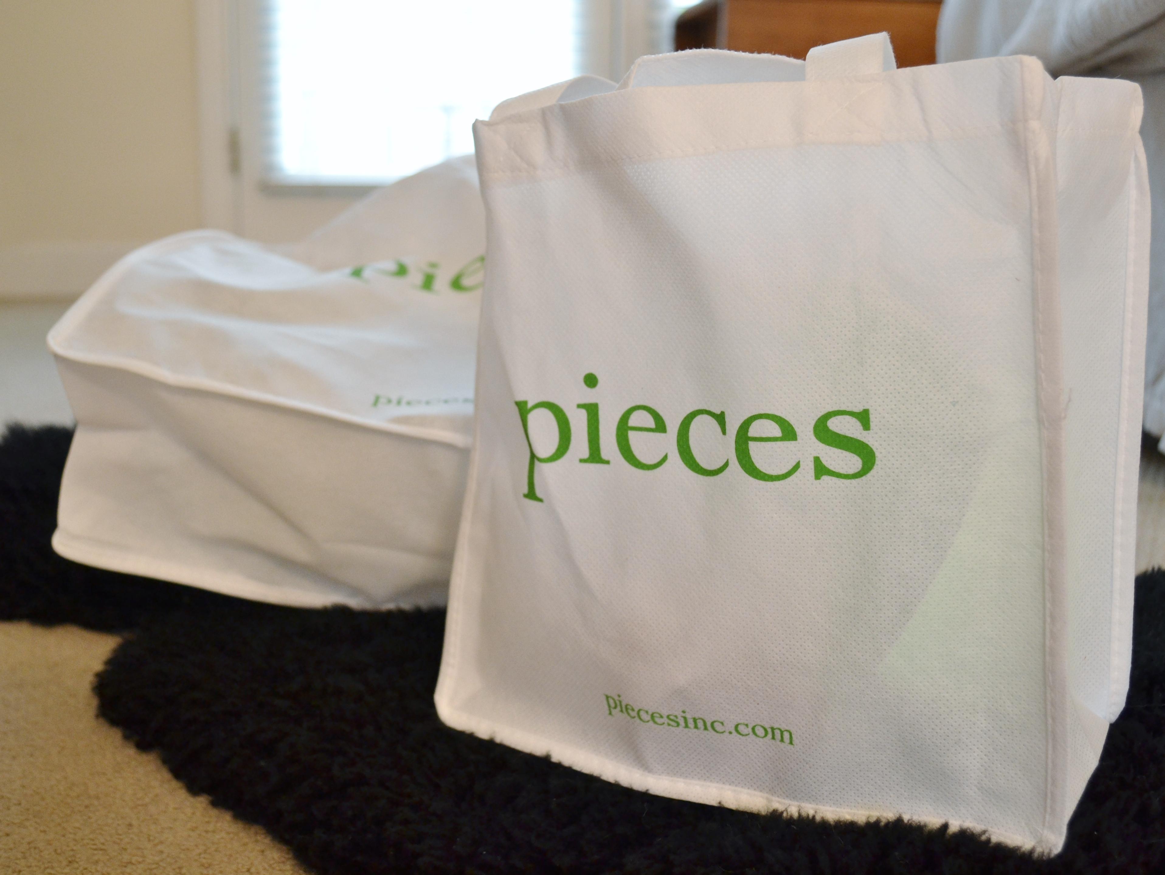 pieces, atlanta, ga