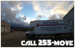 National Van Lines Santa Clarita Moving Company FAcebook Image