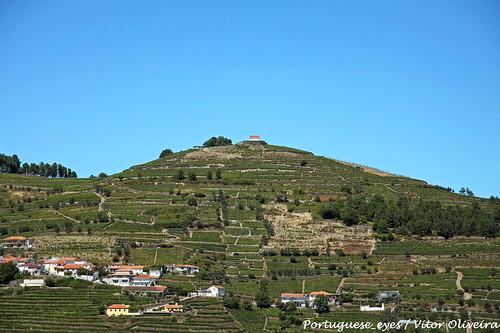 Miradouro de São Pedro - Fontes - Portugal