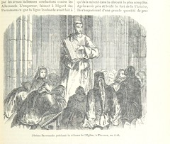 """British Library digitised image from page 45 of """"Histoire générale des peuples anciens et modernes"""""""