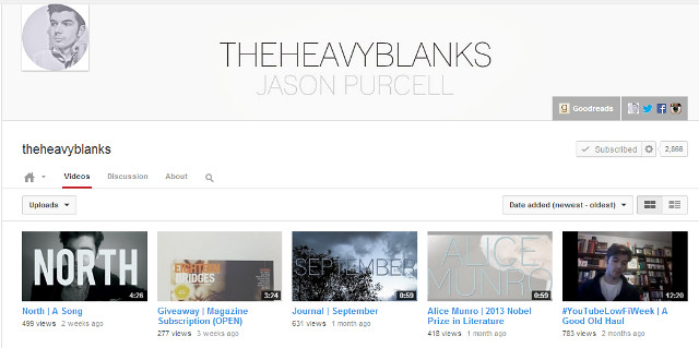 uk lifestyle blog vivatramp books booktube the heavy blanks