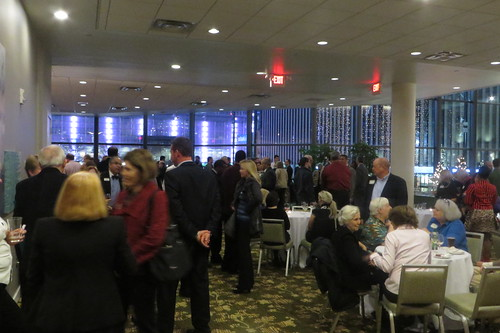 DCI Holiday Reception