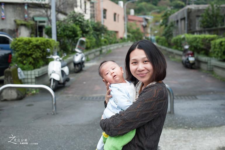 台南私藏景點--基隆三德沙茶牛羊肉店 (9)