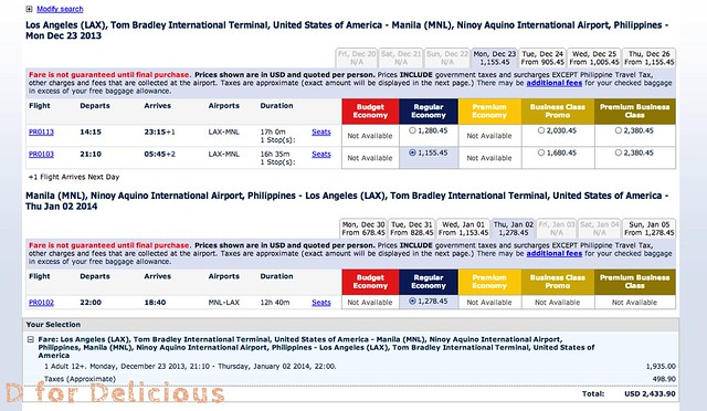 Cheap Christmas Airline Tickets