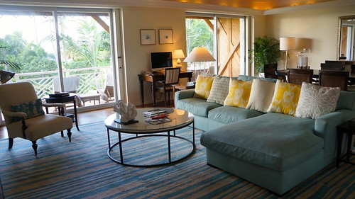 Luxury Suite Nevis Four Seasons