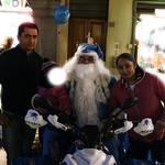 Babbo Natale con i Bambini #199