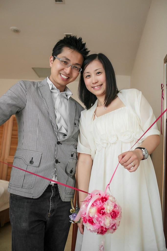 Wah&Wei 婚禮紀錄 (4)
