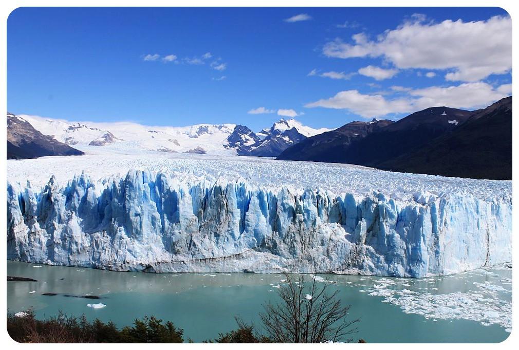 2 argentina perito moreno glacier