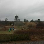 State park on coast