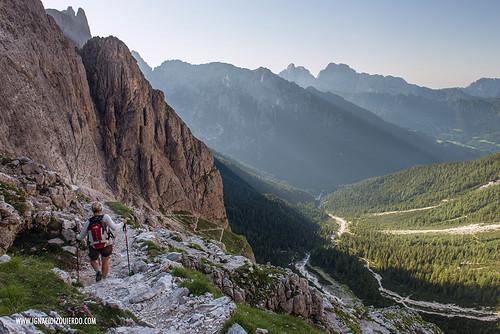 Dolomites - Le Pale di San Martino 25