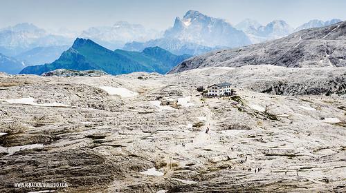 Dolomites - Le Pale di San Martino 02