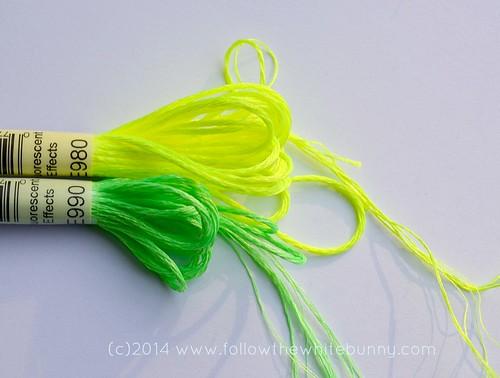 neonfloss