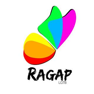 Logotipo de Ragap.