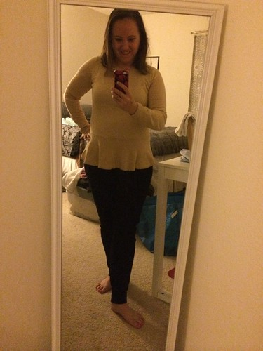 moms night out outfit