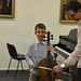 Avison Ensemble Young Musicians' Awards 2014 assessments, 22 & 23 January 2014, The Lit and Phil, Newcastle