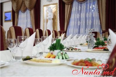 """Ресторан """"Sala de Aur"""""""