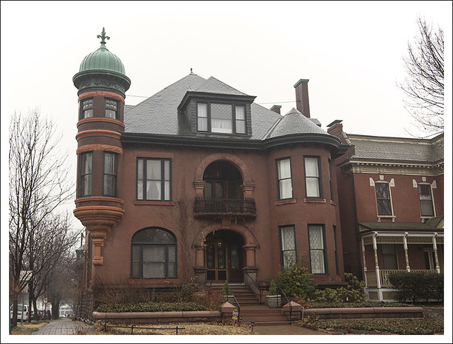 Mansion On Missouri Avenue 2