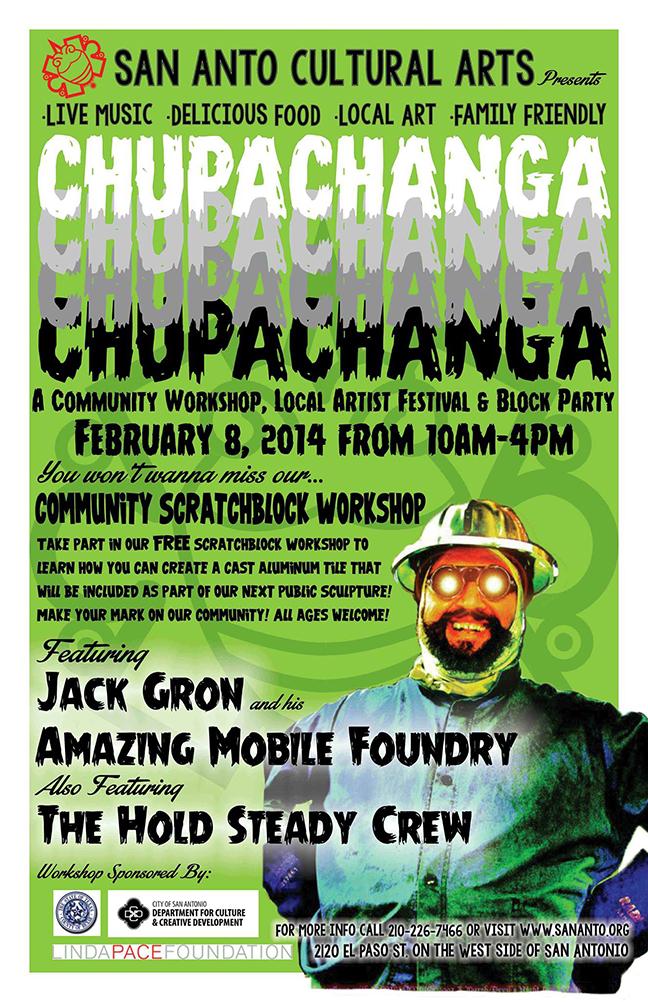 Chupachanga