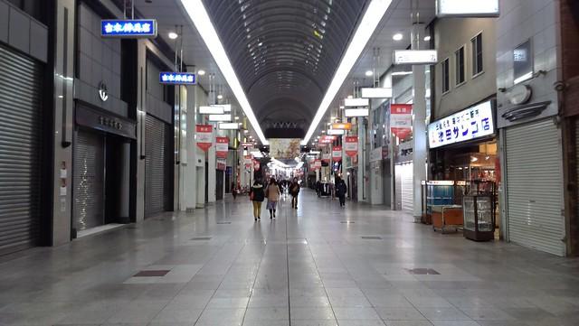 Photo:帯屋町商店街 By alberth2