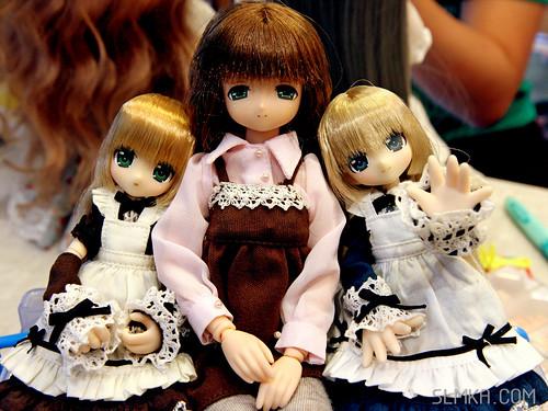 Mia, Lipu & Erunoe