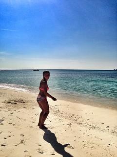 Bild av Romantic Beach. dscrx100ii rx100ii soa14