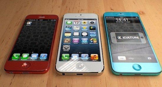 Когда выйдет iPhone 6