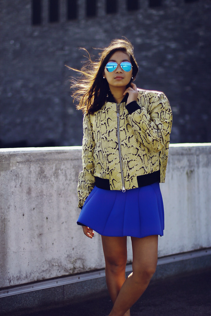 STELLA MCCARTNEY SNAKESKIN JACKET UNGERFASHION, CELINE SLIPONS SIGRUN_WOEHR, MODEJUNKIE, MODE JUNKIE, &OTHERSTORIES NEOPRENE SKIRT