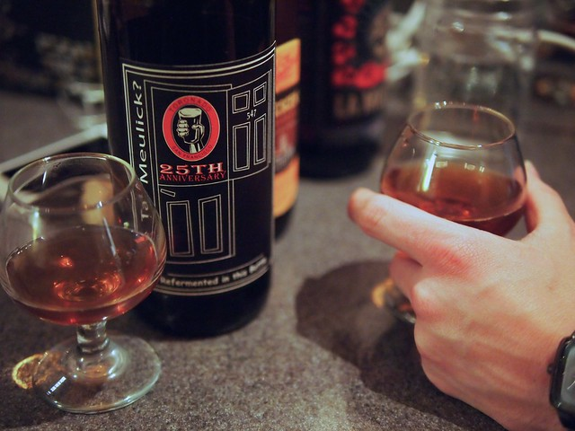 Russian River Toronado 25th Anniversary