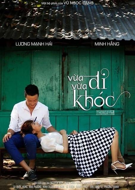 Phim Vừa Đi Vừa Khóc - Vua Di Vua Khoc