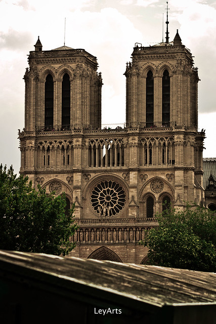 Notre Dame -2