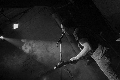 maybecyborgs 20.03.2014 @ bei ruth, berlin