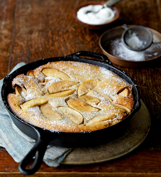 Lodge Clafoutis