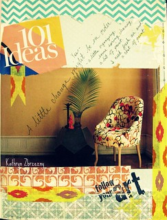 April 5 Ideas:: journaling