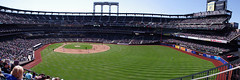 Citifield Bark in the Park 4/6/14