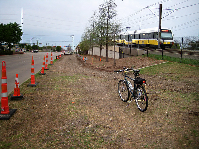 Central Trail Connection