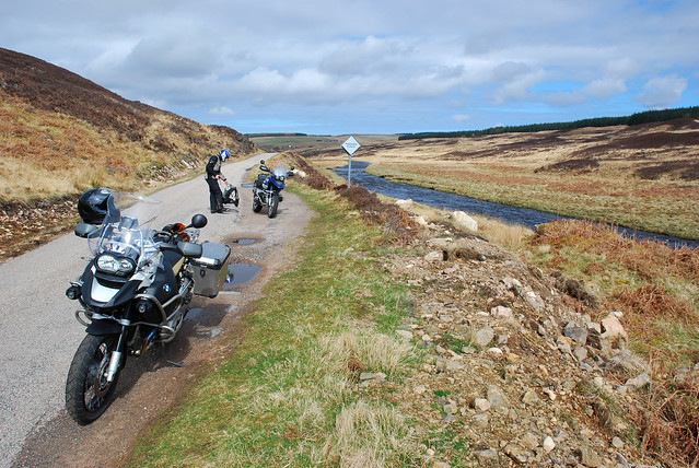 Melvich to Helmsdale.