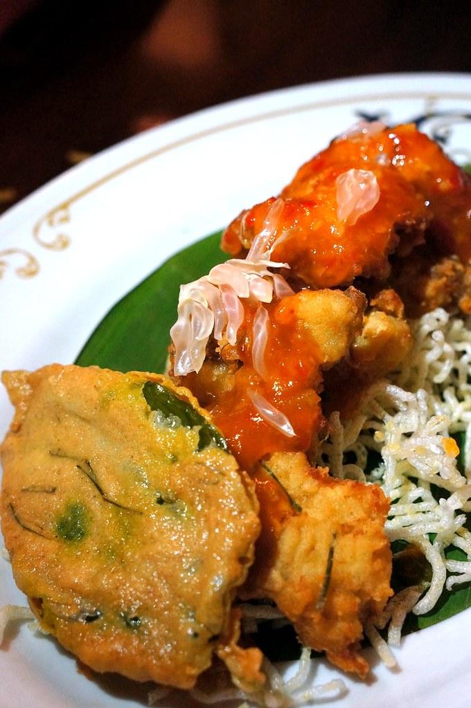 Harum Manis indonesian food restaurant - review-006